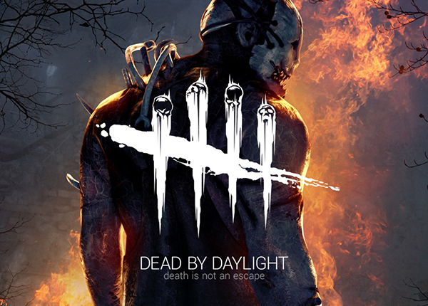بازی ترسناک Dead by Daylight