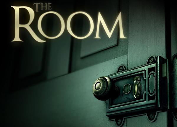 بازی ترسناک The Room